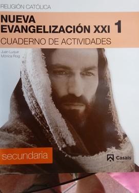 Nueva Evangelización XXI 1 Actividades