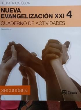 Nueva Evangelización XXI 4 Actividades