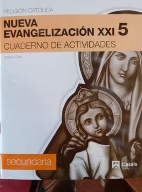 Nueva Evangelización XXI 5 Actividades