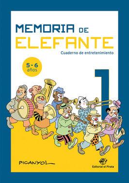 Memoria de Elefante 1