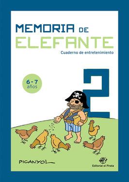 Memoria de Elefante 2