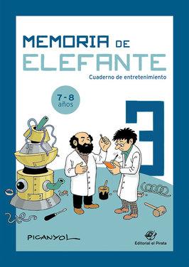 Memoria de Elefante 3