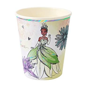 Vasos de cartón - PRINCESAS DISNEY