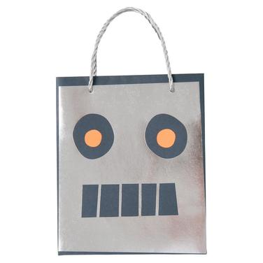 Bolsas Sorpresa - ROBOT