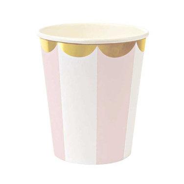 Vasos de cartón - Toot Sweet  COLORES