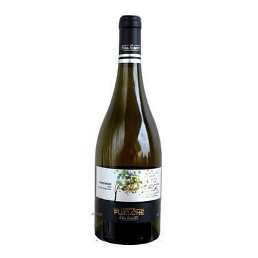 Viento Puelche Chardonnay. Caja 6 unidades