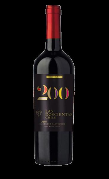 Caja Vino- 6 x Cabernet Sauvignon 750 ml ($2.190 unitario)