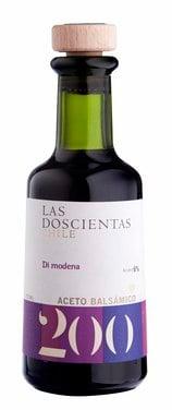 Aceto Bálsamico Di Modena - Las Doscientas 250 ml