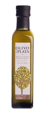 Aceite de oliva Extra Virgen Olivo de Plata Blend 250