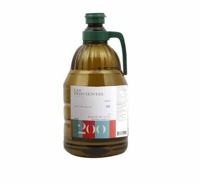 Aceite de oliva Extra Virgen Las 200 Blend 2 lt