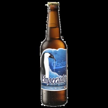 Glaciar Amber Ale