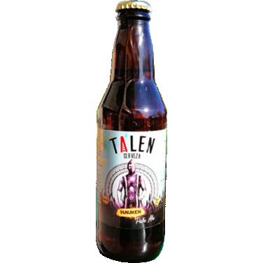 Hauken Pale Ale