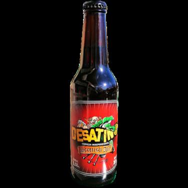 Desatino Scottish Ale