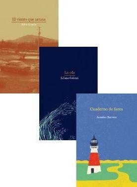 Autoras latinoamericanas muy excelentes II
