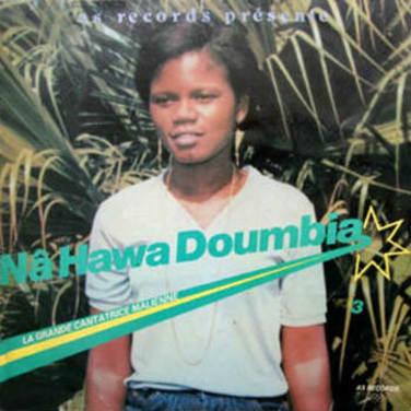 La Grande Cantatrice Malienne Vol 3