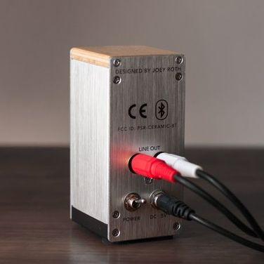 Receptor Bluetooth Joey Roth