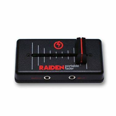 Raiden Fader VVT-MK1