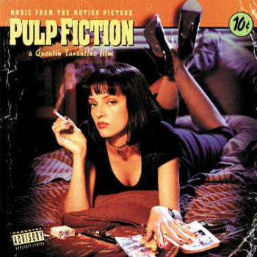 Pulp Fiction (OST)