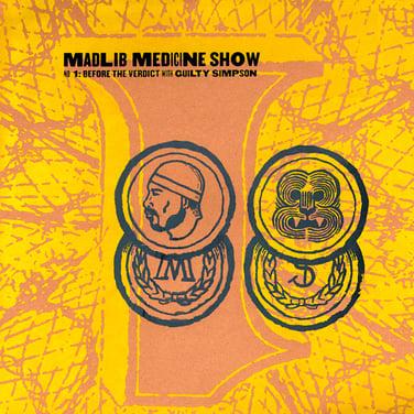Madlib Medicine Show No. 1: Before The Verdict