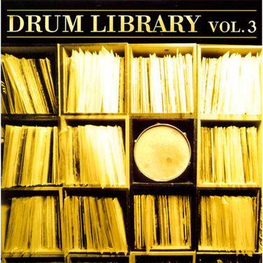 Drum Library Vol. 3