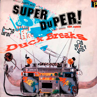 Super Duper Duck Breaks