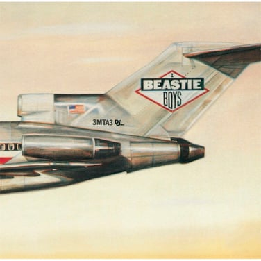 Licensed to Ill (30th Anniversary)