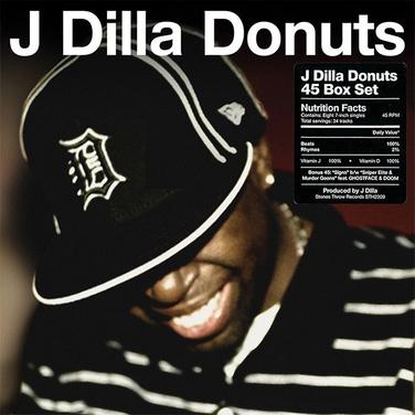 Donuts (8x7