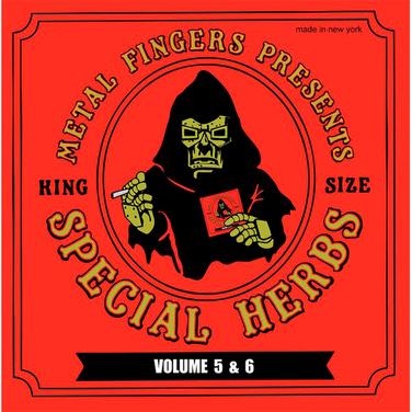 Special Herbs Vol. 5 & 6