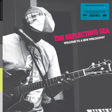 The Reflecting Sea (Color Vinyl)