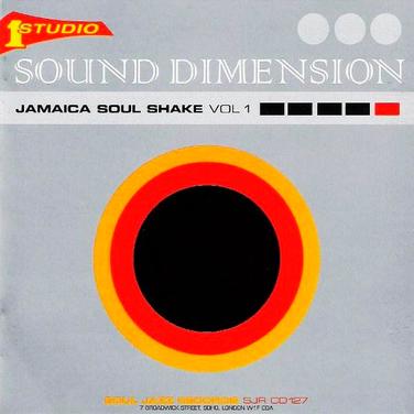 Jamaica Soul Shake Volume 1