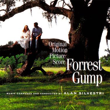 Forrest Gump (Score) OST