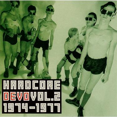 Hardcore Vol. 2