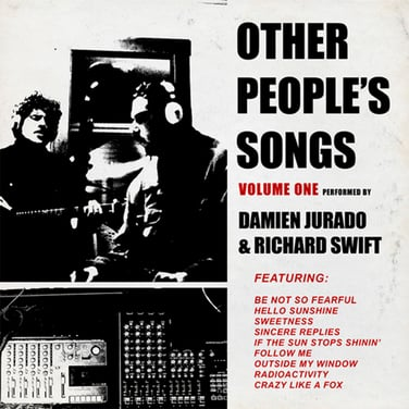 Other Peoples Songs Vol. 1