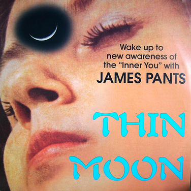 Thin Moon b/w A Chip In The Hand (7