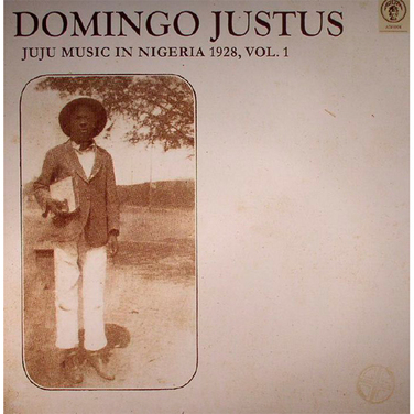 Juju Music in Nigeria 1928 v.1