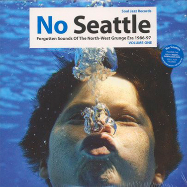 No Seattle Vol. 1