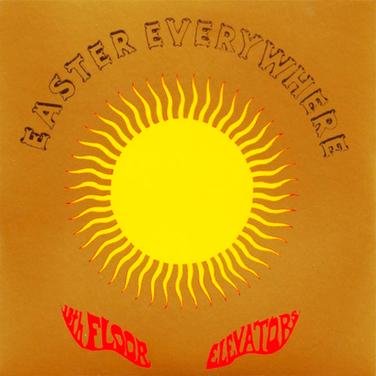Easter Everywhere