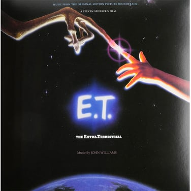 E.T. The Extra-Terrestrial (Music From The Original Motion Picture Soundtrack)