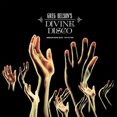 Divine Disco (American Gospel Disco)