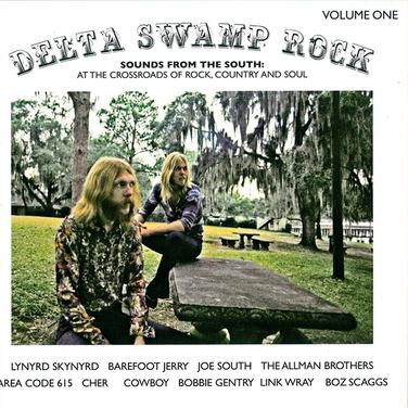 Delta Swamp Vol. 01