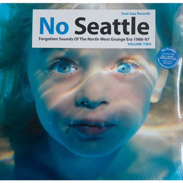 No Seattle Vol. 2