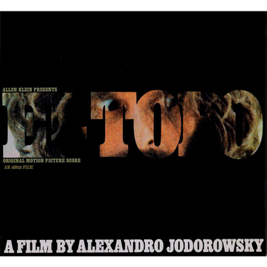 El Topo (Banda Sonora)