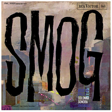 Smog (Banda Sonora)