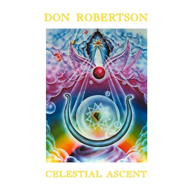 Celestial Ascent