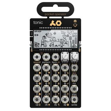 Pocket Operator / Tonic PO-32