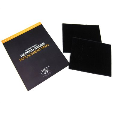 Paños de Repuesto Escobilla Mobile Fidelity (2 unidades)