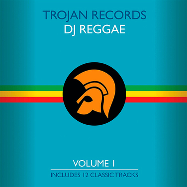 Trojan Records Dj Reggae Volume 1