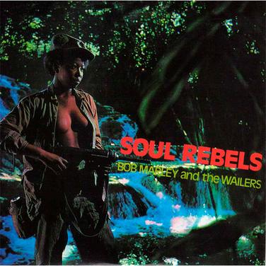 Soul Rebels