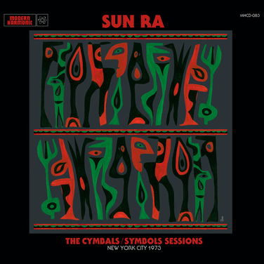 The Cymbals / Symbols Sessions: New York City 1973