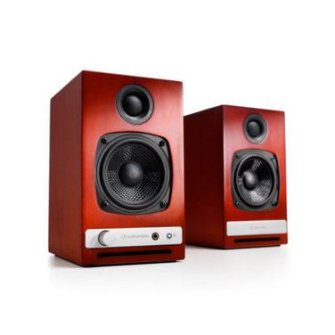Parlantes Bluetooth HD3 Cherry